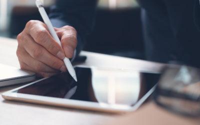 Pourquoi dématérialiser l'ensemble de vos documents?